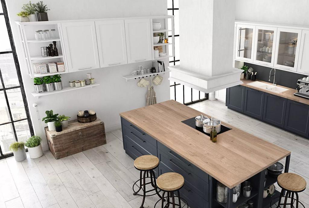Jasne panele podłogowe nie tylko powiększą przestrzeń. To świetny wybór do domu, w którym mieszkają zwierzęta.