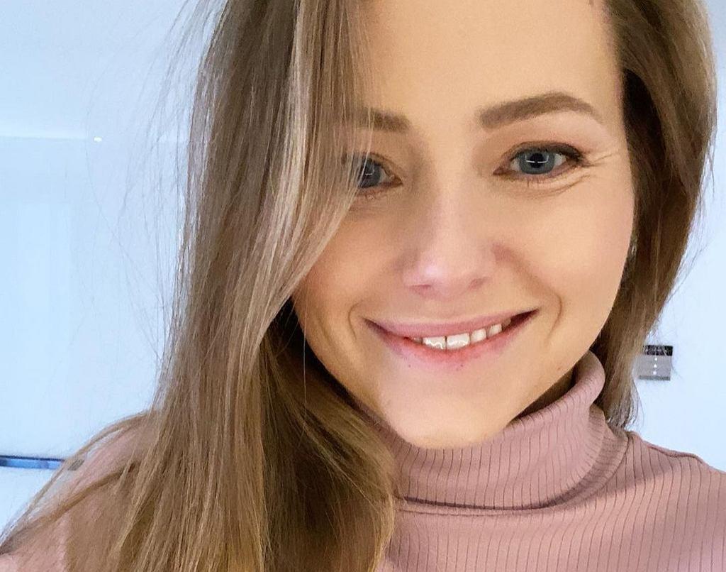 Agata Rubik stosowała dietę SIRT i post Dąbrowskiej