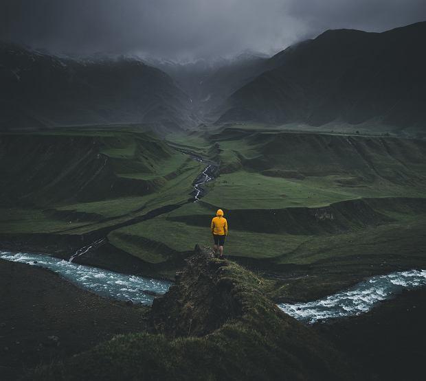 Jest fotografem samoukiem, a jego zdjęciami zachwycają się tysiące. Sadowski: Najlepsze w życiu zrobiłem godzinę jazdy od Wrocławia