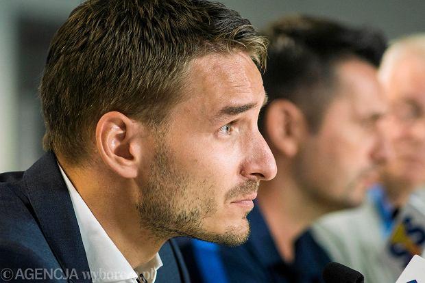 Lech zmienia strukturę właścicielską w klubie. Jacek Rutkowski przekaże część akcji swoim dzieciom