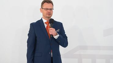 Marcin Szumowski