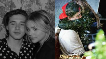 Brooklyn Beckham i Chloe Grace Moretz