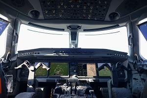 LOT będzie miał dwa nowe samoloty. Obsłużą połączenia do Londynu