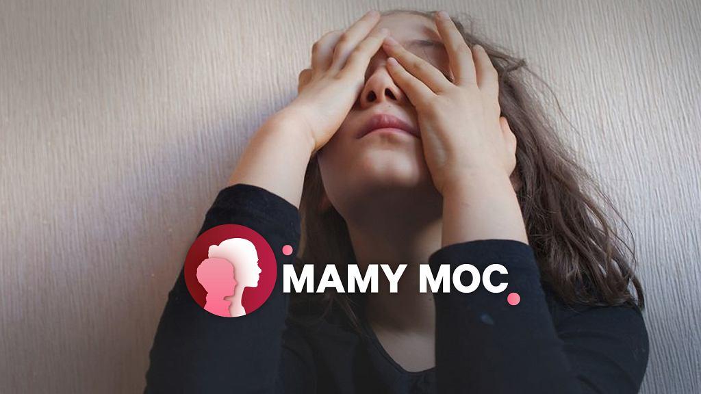 Matka dziewczynki po psychozie: Problemy psychiczne dziecka nie zdarzają się tylko u sąsiadów