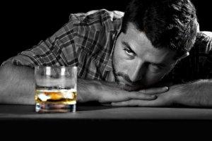 Kompulsywne picie alkoholu - odpowiada za to jeden z obwodów w mózgu