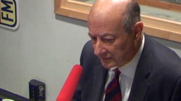 Jacek Rostowski w studiu Radia TOK FM