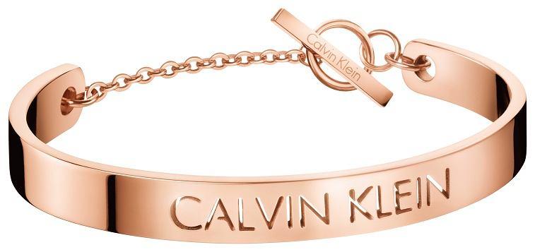 biżuteria Calvin Klein