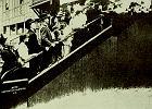 Historia jednego przedmiotu: schody ruchome