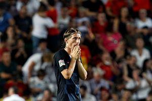 Liga Narodów. Hiszpania zdemolowała Chorwację. Najwyższa porażka w historii