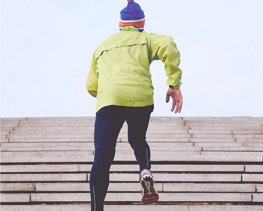 Sportowa odzież i obuwie z wyprzedaży