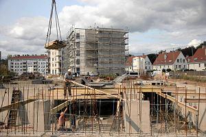 Deweloperzy nie mają gdzie budować, ceny mieszkań rosną. Lekarstwem jest kontrowersyjna specustawa?