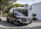 Salon Nowy Jork 2016 | Mercedes-AMG E43 | Dyskretny wygląd i 400 KM