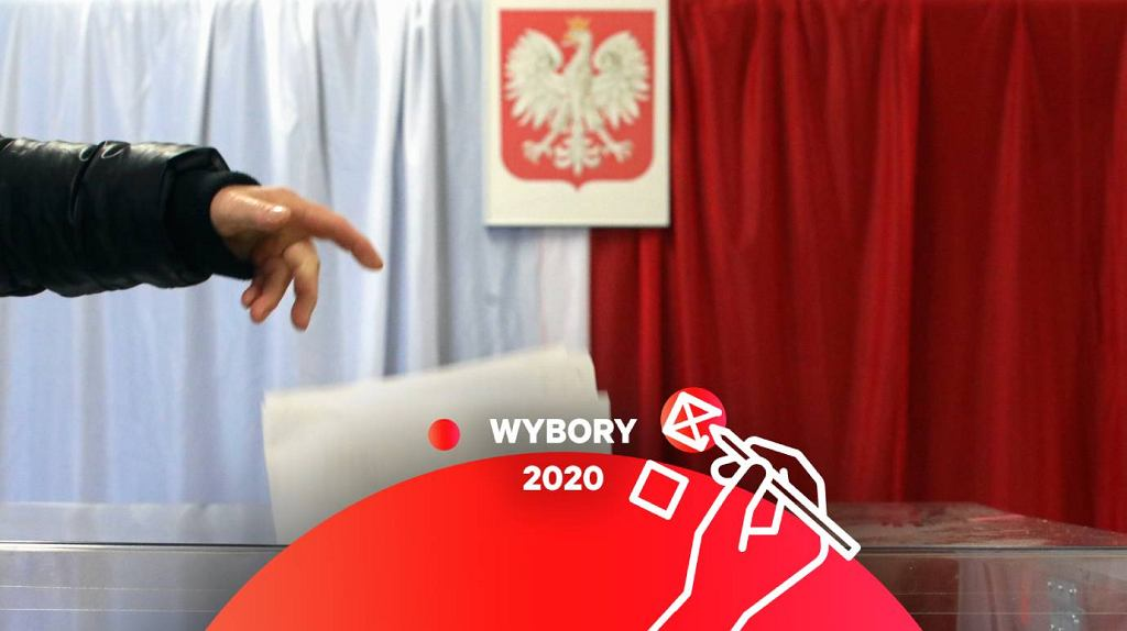 Wybory 2020 - zdjęcie ilustracyjne.