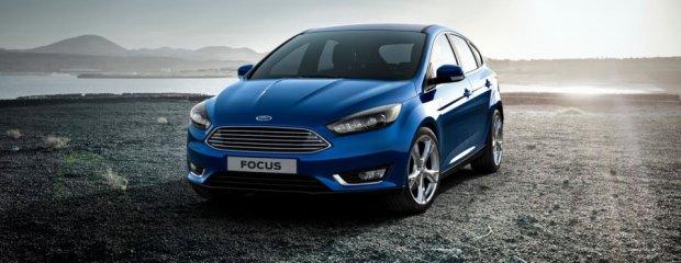 Ford Focus FL