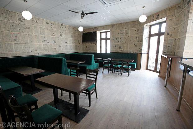 Zdjęcie numer 3 w galerii - Restauratorzy zapraszają do środka. Nowy lokal w centrum Kielc