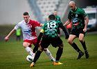 Sportowy weekend w województwie łódzkim: Najważniejszy mecz Orła