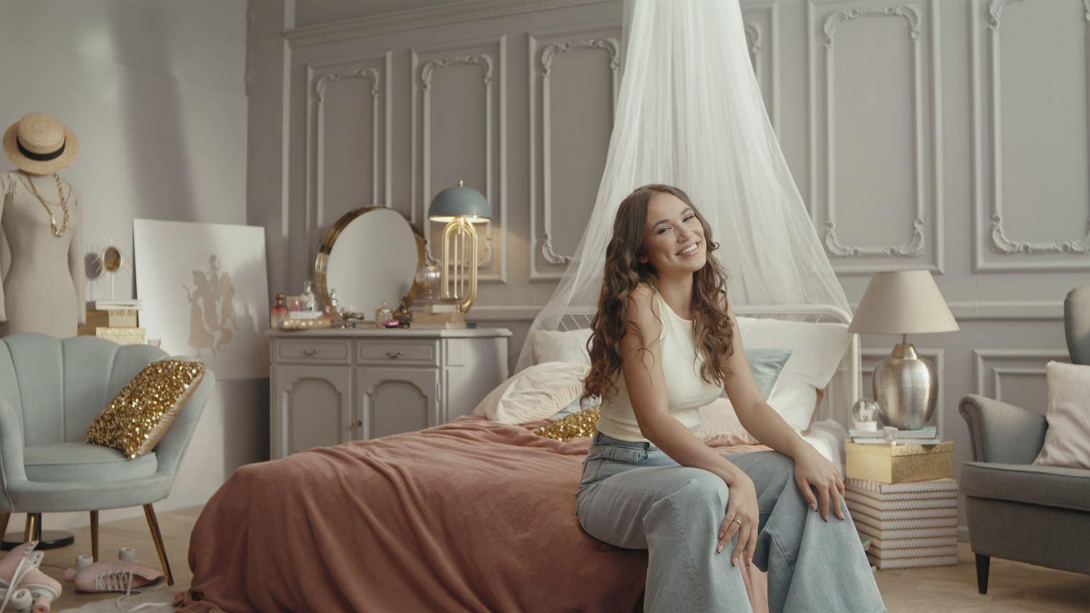 Alicja Szemplińska ze specjalną piosenką z okazji Wielkiego Święta Księżniczek Disneya. Idealna na Dzień Dziecka