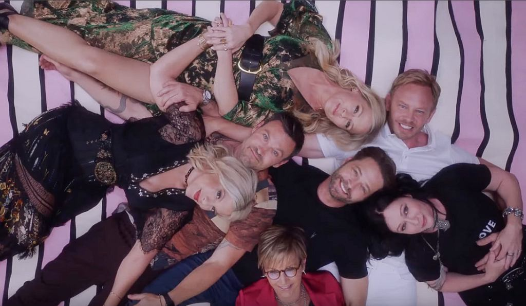 BH90210 (FOX) 'Coming Home' Trailer HD - 90210 Revival Series with original cast