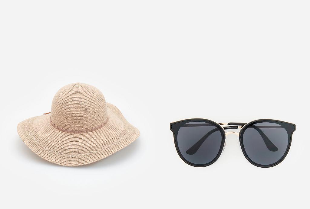 modne dodatki na plaże dla pań po 50-tce