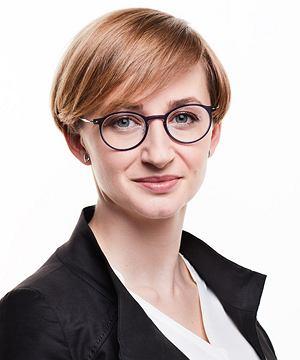 Magdalena Kogut - Czarkowska, radca prawny, Baker McKenzie, członek Grupy Prawnej oraz Grupy E-commerce IAB Polska
