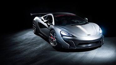 McLaren 570 od Vorsteinera