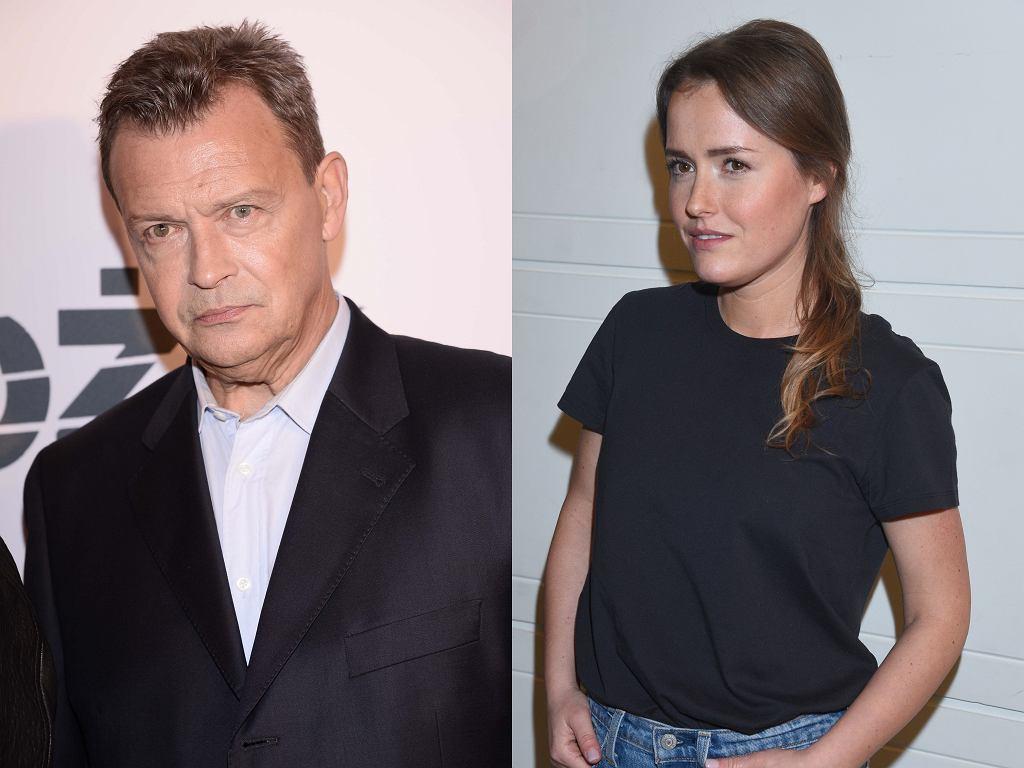 Jan Frycz, Olga Frycz