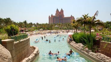 Dziś Dubaj żyje głównie z turystyki/ Fot. Shutterstock