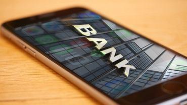 Bankowa aplikacja mobilna