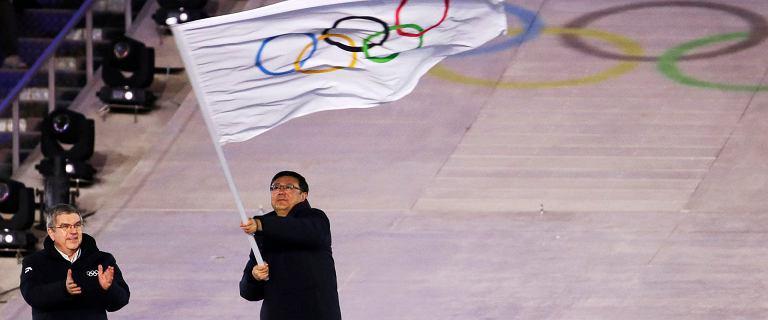 Kanadyjczycy przeciw igrzyskom w Calgary