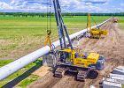 Łączymy się gazociągiem ze Słowacją. Ruszyła strategiczna inwestycja
