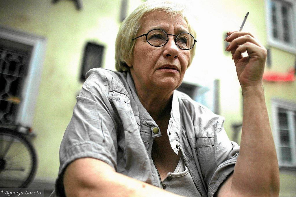 Agnieszka Arnold