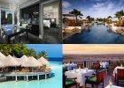 Szukasz dobrego hotelu? Miliony turystów nie mogą się mylić. Oto 25 najlepszych hoteli na świecie [RANKING]