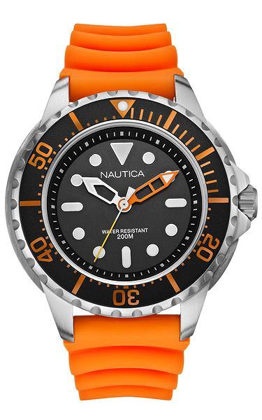 Zegarek z kolekcji Nautica, model BFD NMX 650. Cena: 850 zł
