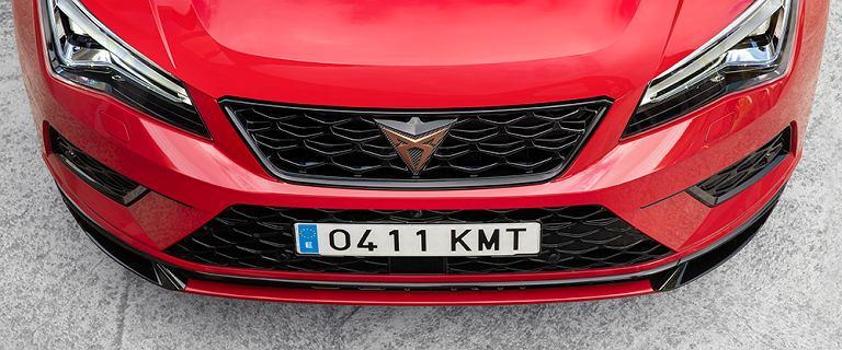 Czy SUV-y wyprą sportowe samochody? Nie, jeśli będzie więcej takich aut jak to