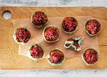 Gryczane muffinki - ugotuj