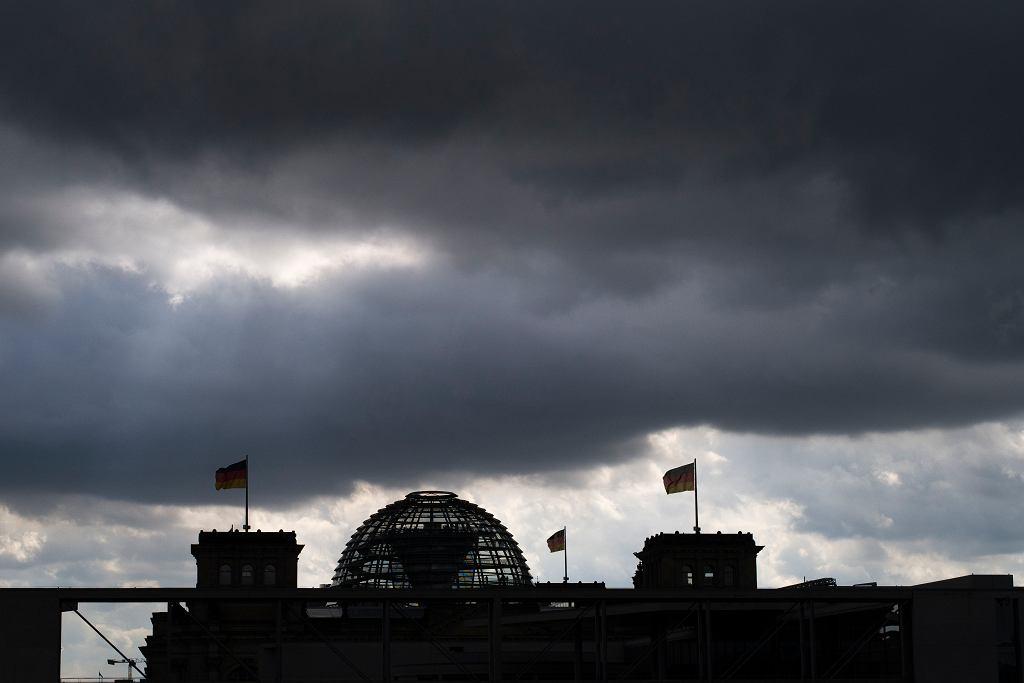 Niemcy. Niepokojące sygnały z gospodarki.