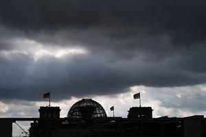 """Niemcy są jak gotująca się żaba: """"Dane dla przemysłu są straszne"""""""