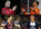 Najbogatsi piłkarze świata wg goal.com
