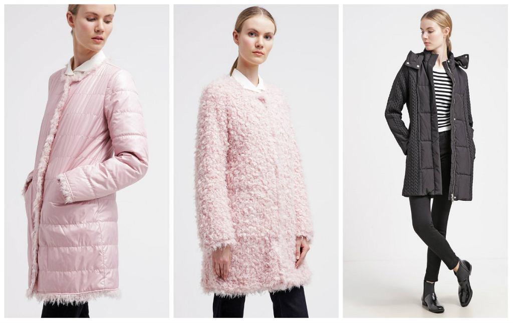 Płaszcze na zimę - nie daj się zaskoczyć i przygotuj się wcześniej
