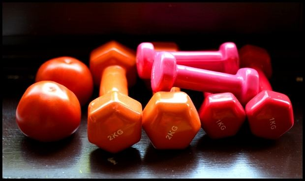 Mniej jeść, więcej się ruszać - nadciąga WOJNA ze starzejącym się metabolizmem
