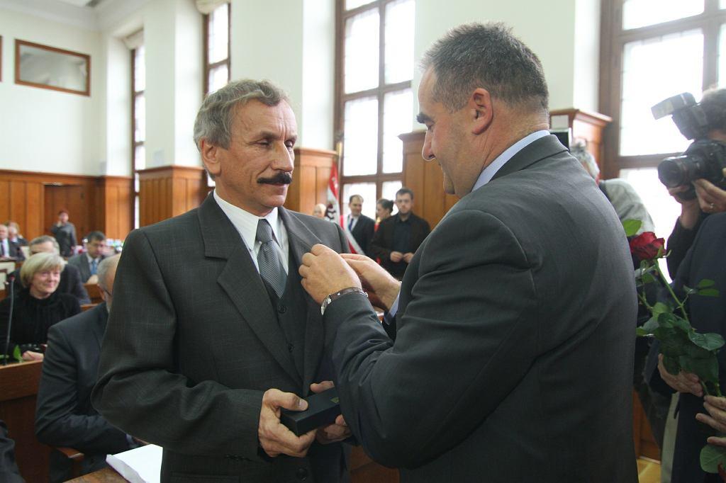 Wiesław Żurawski