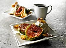 Karmelizowane figi - ugotuj