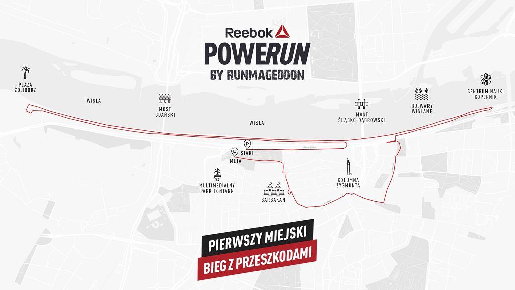 Trasa_Reebok_Powerun_by_Runmageddon