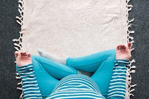 Ile trwa ciąża? Dziewięć miesięcy kalendarzowych, czyli dziesięć księżycowych