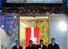 Łotwa przechodzi na eurowalutę