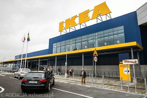 515621bb7e0f6c Ikea będzie bardzo ekologiczna. Przywiezie Ci też klopsiki do domu