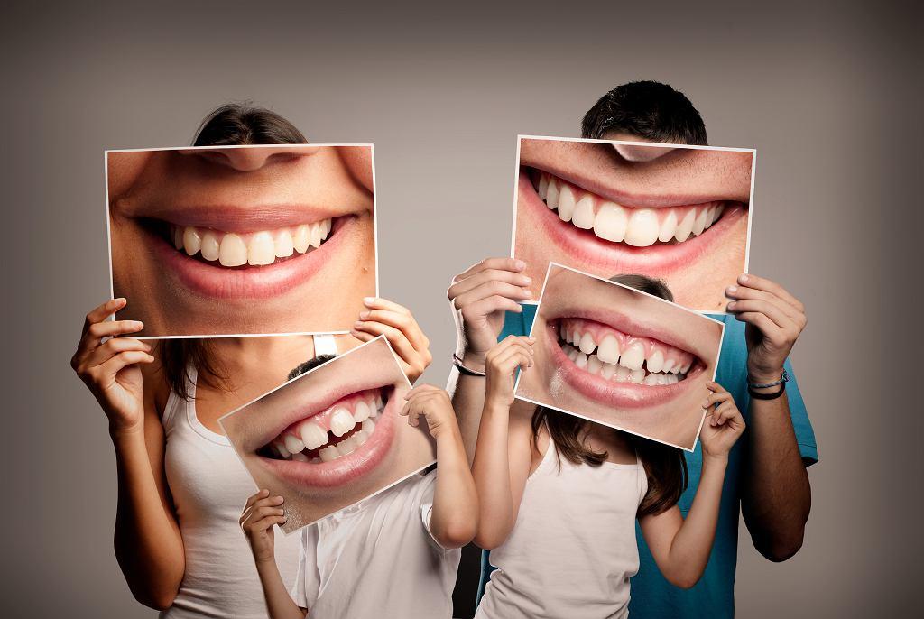 Światowy Dzień Uśmiechu w 2020 roku przypada na 2 października. Zdjęcie ilustracyjne
