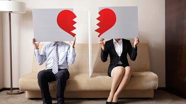 Czym separacja różni się od rozwodu?