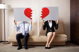 Separacja a rozwód. Kiedy separacja jest lepszym wyjściem?