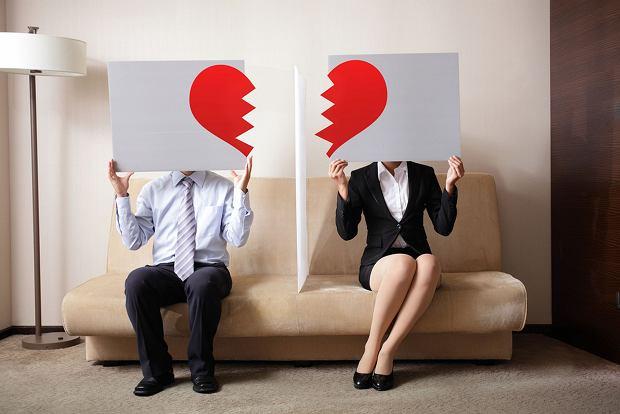 Definicja nadużyć w zakresie randek internetowych